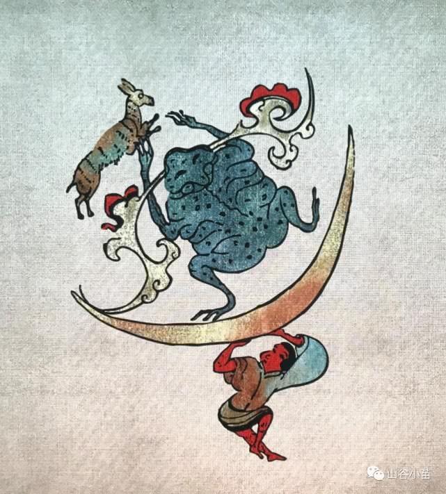瑶蟾(蟾月)插图3