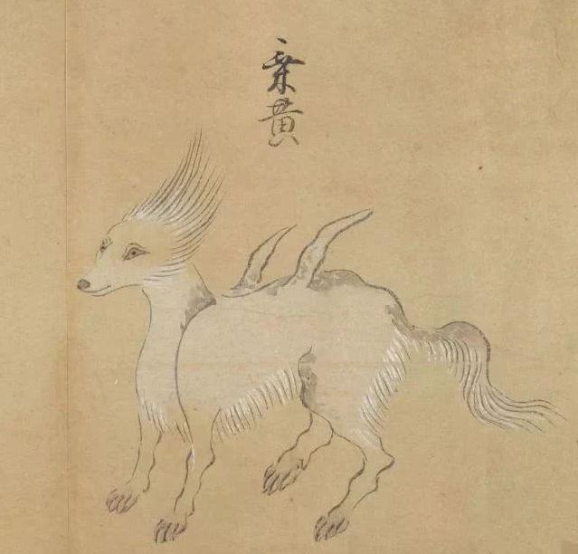 腾黄(乘黄)插图(4)