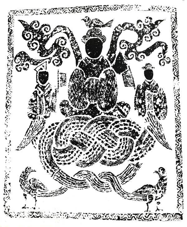 西王母插图(3)