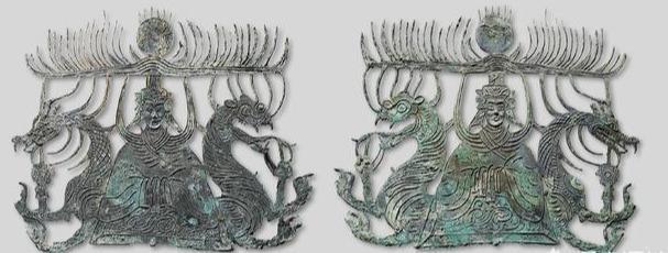 西王母插图(4)
