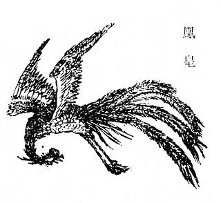 凤凰插图(3)