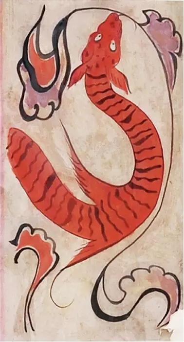 鱼妇插图(1)